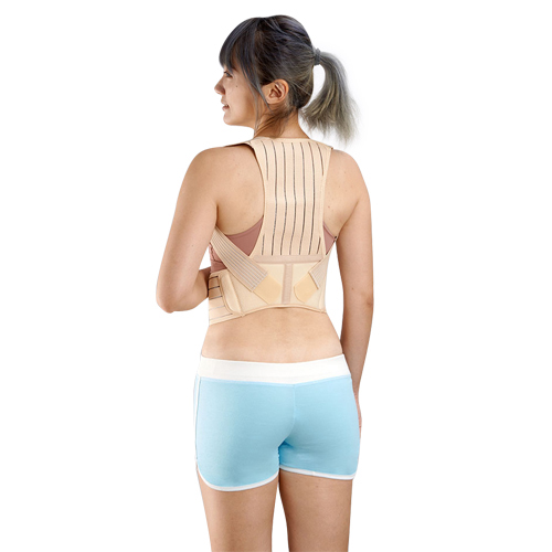New Wholesale Adult Kids Anti-hump Back Posture Corrector Belt
