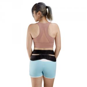 sport waist support Rehabilitation Lumbar Support Sports Protection Waist Belt